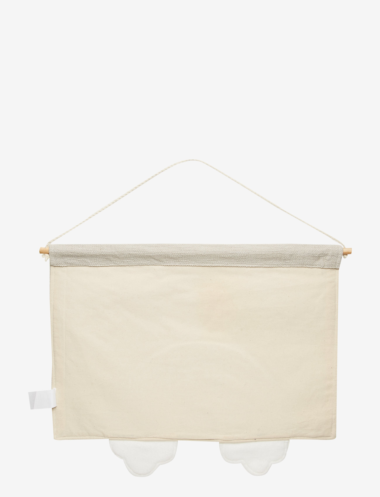 Bloomingville - wall hanger - decor - multi - 1