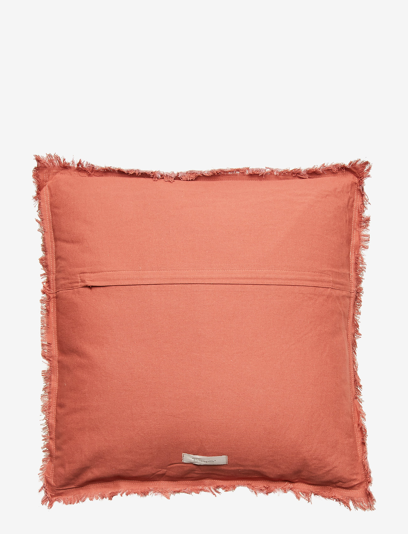Bloomingville - cushion - kussens - rose - 1