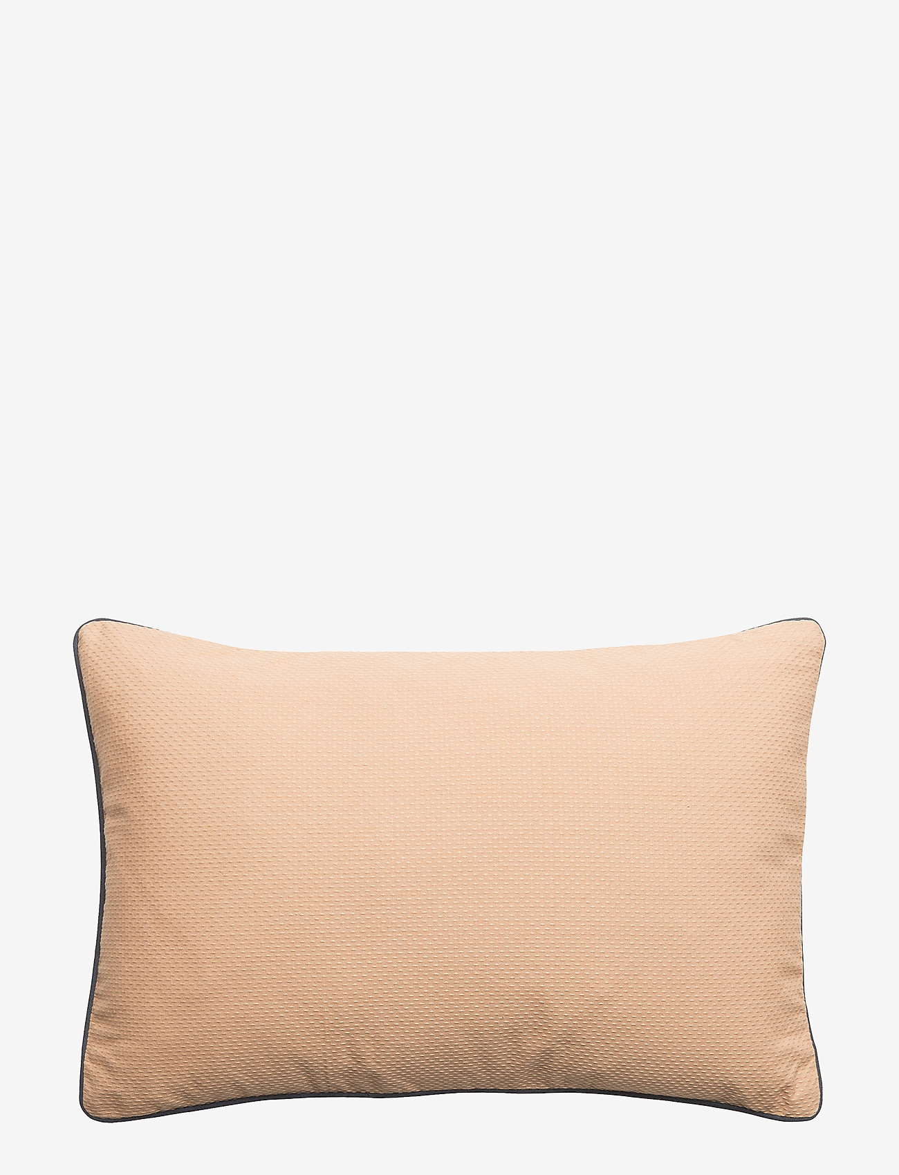 Bloomingville - Cushion, Rose, Cotton - coussins - rose