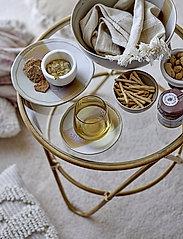Bloomingville - Sahro Cutlery 4 set - bestikksett - gold - 4