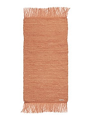 Rug, Orange, Wool - ORANGE