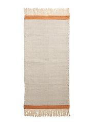 Rug, Nature, Wool - NATURE