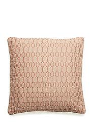 Cushion, Multi-color, Cotton - MULTI-COLOR