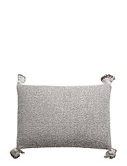 Cushion, Grey, Acrylic - GREY