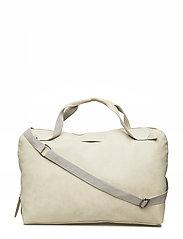 Bag, White, Polyester - WHITE