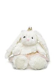 Plush Bunny - ROSE