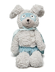 Plush Bunny - BLUE