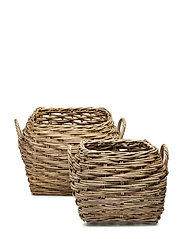 Basket - NATURE
