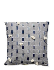 Cushion - BLUE
