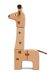 toy animal - MULTI