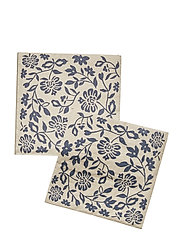 napkin - BLUE