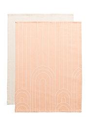 Kitchen Towel, Multi-color, Cotton - MULTI-COLOR