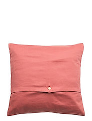 Cushion, Red, Cotton - RED