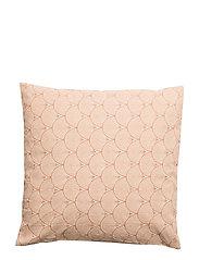 Cushion, Brown, Cotton - BROWN
