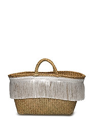Basket, Nature, Seagrass - NATURE