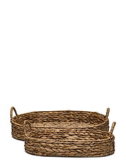 Bread Basket, Nature, Water hyacinth - NATURE