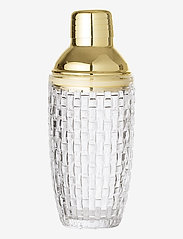 Bloomingville - Cocktail Shaker - cocktail shakere - clear - 0