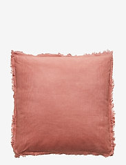 Bloomingville - cushion - kussens - rose - 0