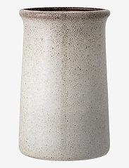Bloomingville - Sandrine Wine Cooler - vin & champagnekjølere - grey - 0