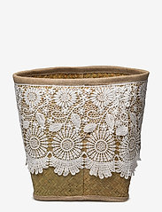 Bloomingville - Basket, Nature, Seagrass - home decor - nature - 1