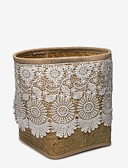 Bloomingville - Basket, Nature, Seagrass - home decor - nature - 2
