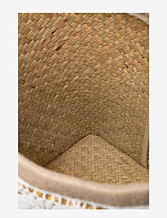 Bloomingville - Basket, Nature, Seagrass - home decor - nature - 3
