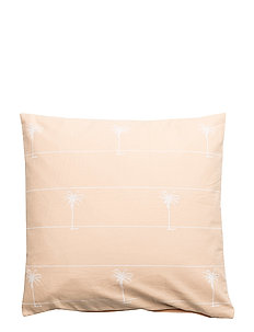 Cushion, Nature, Cotton - NATURE