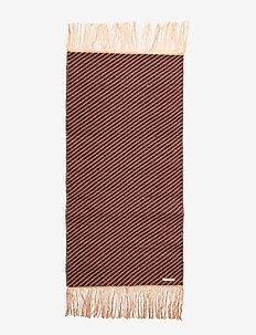 Rug, Multi-color, Cotton - MULTI-COLOR