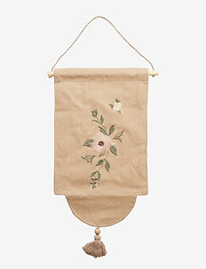 Wall Hanger, Nature, Cotton - NATURE