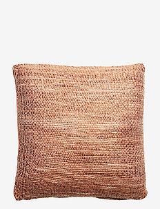 Cushion, Orange, Acrylic - ORANGE