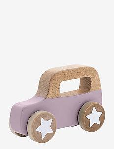 Mingo Toy Car - kjøretøy - purple