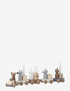 Junaid Birthday Decoration - interiør - multi