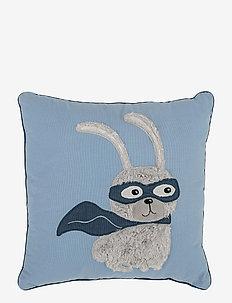 Peta Cushion - blue