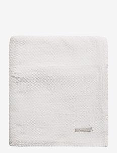 Table Cloth, Grey, Cotton - GREY