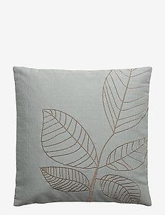 Cushion, Green, Cotton - GREEN