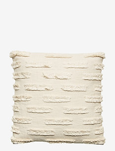 cushion - kuddar - white
