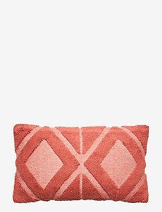 cushion - kissen - red