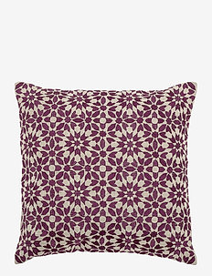 cushion - cushions - purple