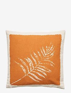 cushion - cushions - brown