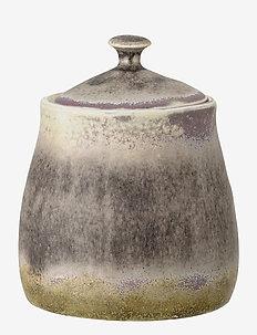 Alba Sugar Bowl - sokerikulhot - multi-color