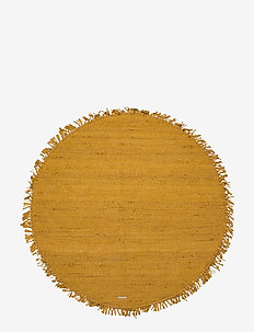 rug - woningdecoratie - yellow