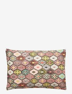 cushion - coussins - multi