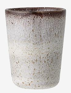 Sandrine Egg Cup - munakupit - grey