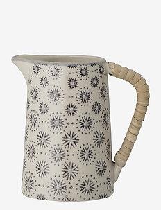 Elsa Milk Jug - maitokannut - grey