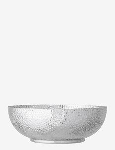 Hesed Bowl - hedelmäkulhot - silver