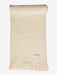 Table Cloth, Nature, Cotton - nappes - nature