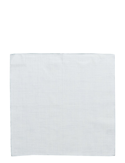Napkin, Blue, Cotton - BLUE