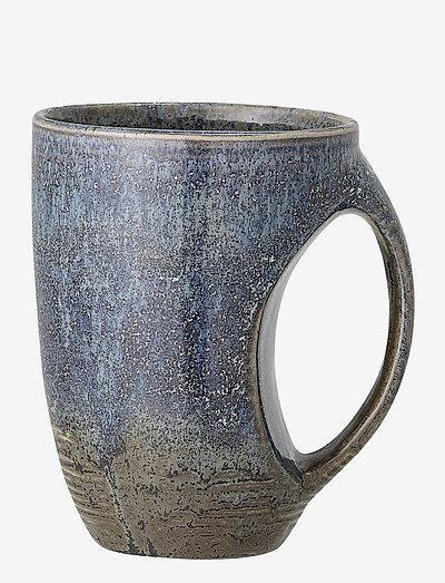 Aura Mug - kahvikupit - blue