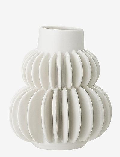 Halfdan Vase - maljakot - white