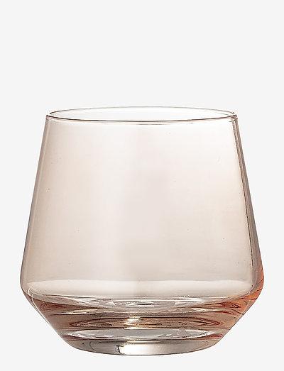 Rosy Drinking Glass - cocktail- ja martinilasit - rose